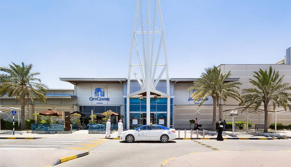 Ajman City Center