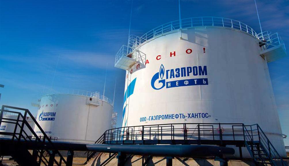 Gazprom Man Camp-Phase 1